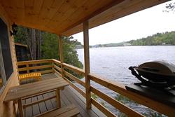 Motel Long Lake & Cottages