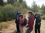 Adirondack Birding at Massawepie Mire