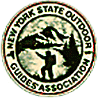 NYS Guides Association logo