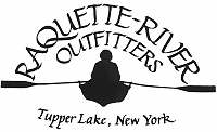 Raquette River Outfitters
